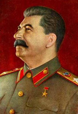 Міжнародний терорист Йосип Сталін