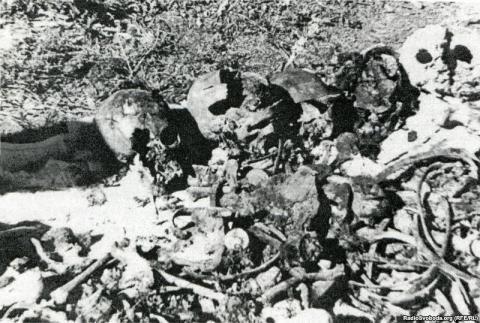 Жертви терору Йосипа Сталіна